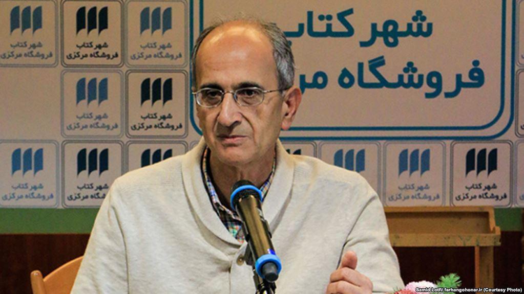 ادعای فارس: سیدامامی در سلول خود را دار زد