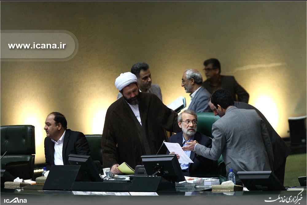 تصویب یک فوریت طرح مجلس ایران برای مقابله با مصوبه سنای آمریکا