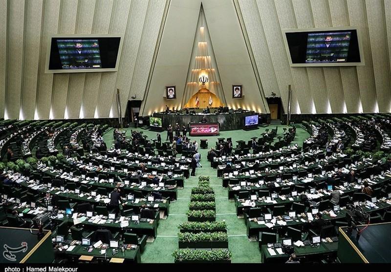 جلسه غیرعلنی مجلس با وزرای اطلاعات و کشور