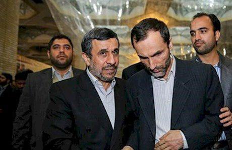 شکایت احمدینژاد از دادستان کل کشور