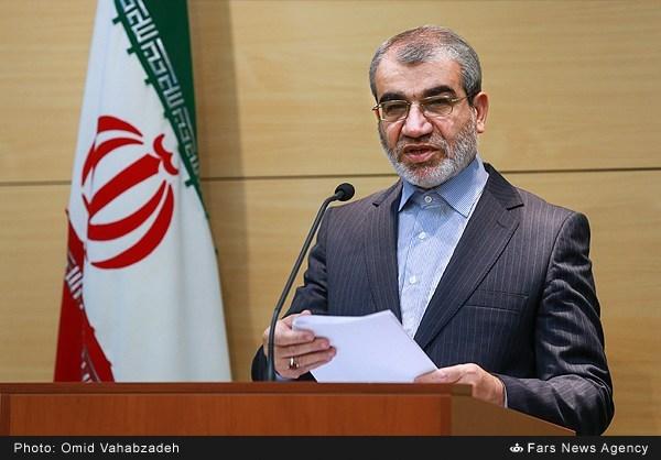 سخنگوی شورای نگهبان روحانی را به عدم کفایت سیاسی تهدید کرد