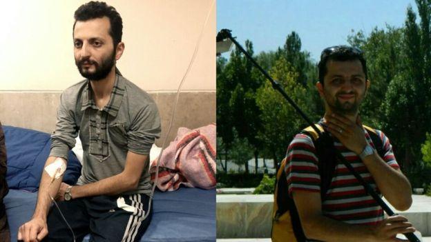 درخواست وکیل علی شریعتی برای استفاده موکلش از حق آزادی مشروط