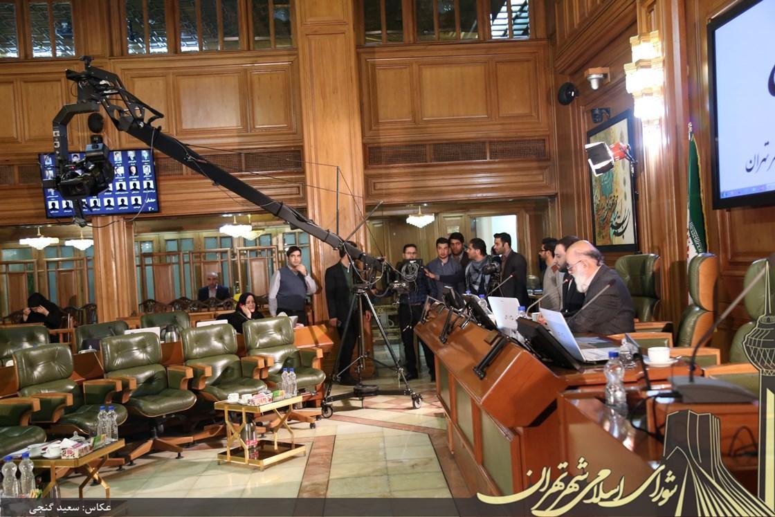رد صلاحیت تعدادی از اعضای شورای شهر تهران