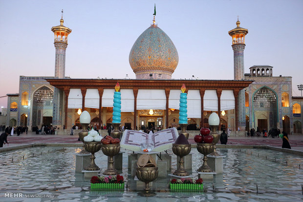 تخریب خانههای تاریخی شیراز برای توسعه شاهچراغ