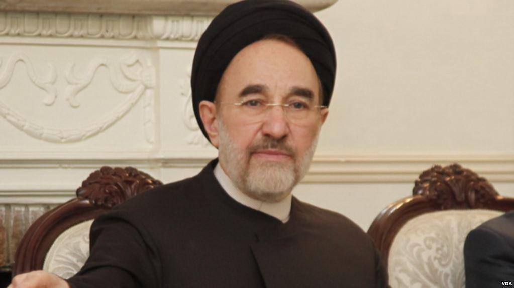اعتراف یک اصولگرا به تناقض نظام نسبت به خاتمی و احمدینژاد