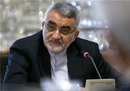 واکنش بروجردی به خبر بازداشت سه ایرانی در عربستان