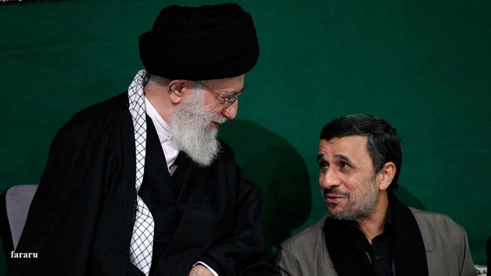 صفارهرندی: رهبری از احمدینژاد حمایت نکرد