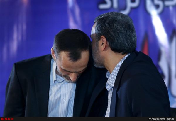 دریافت بیش از ۱۱۵ میلیون تومان در گلریزان احمدی نژاد
