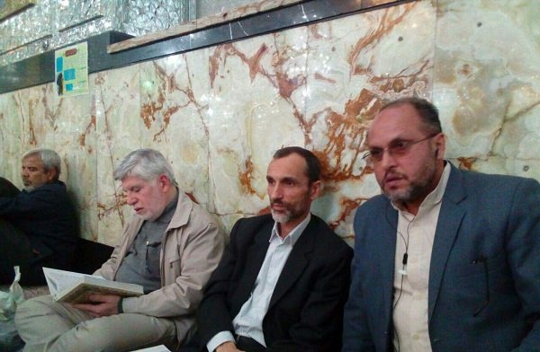 آشنا: احمدینژاد پیشگام نیست