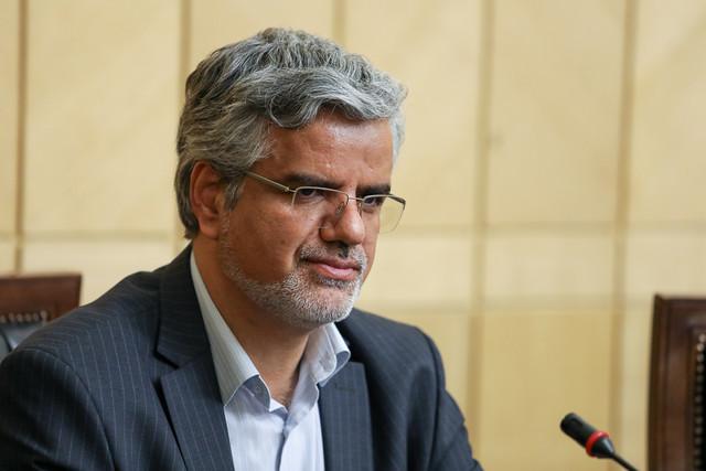 صادقی: بازجو وکیل مدیران تلگرامی را نمیپذیرد