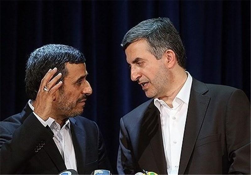 احمدینژاد خبر داد: فشار کمسابقه بازجوها بر مشایی