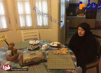 خانه هاشمی رفسنجانی موزه می شود