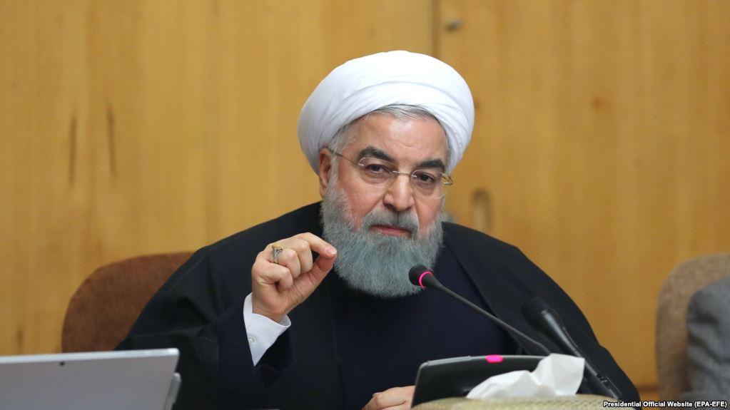 روحانی یک کمیته چهار نفره را مامور رسیدگی به  مرگ زندانیان کرد