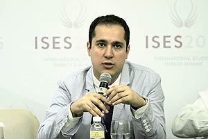 گزارشهای متناقض درباره بازداشت کاوه مدنی معاون سازمان محیط زیست