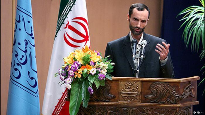توضیح دادستانی تهران درباره علت بازداشت بقایی