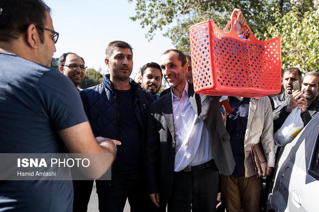 درخواست بقایی برای محاکمه دادستان تهران و بازجویانش