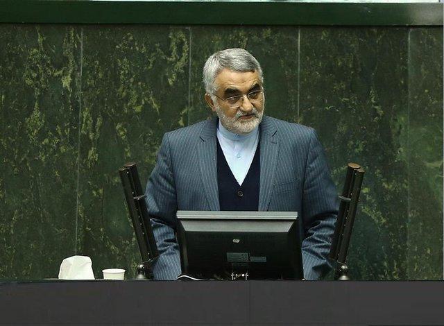 تشکیل«ستاد ویژه مقابله با نفوذ»در وزارت اطلاعات