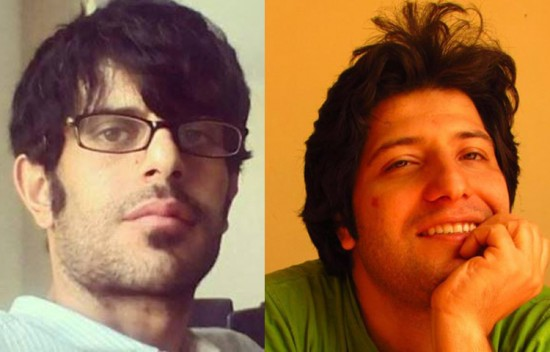 فدراسیون بینالمللی روزنامهنگاران خواستار آزادی فوری ساسان آقایی و یغما فشخامی شد