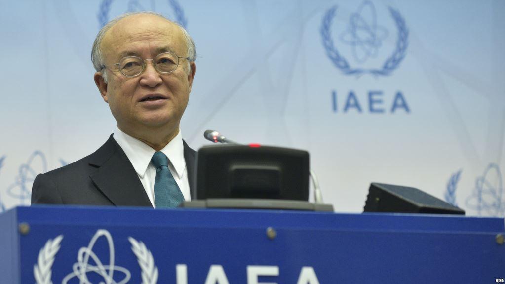 آژانس پایبندی ایران به توافق هستهای را تائید کرد