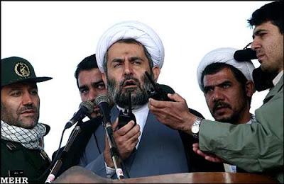 بقایی فاش کرد:رئیس اطلاعات سپاه ۱۰ میلیارد تومان از دولت احمدی نژاد کمک دریافت کرد