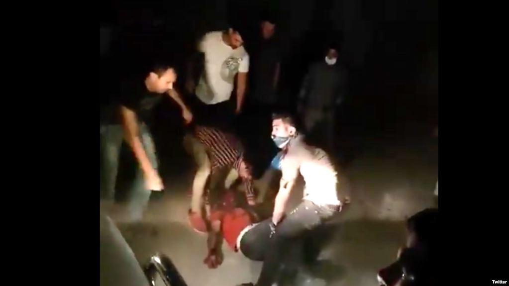 کشته شدن سه نفر و بازداشت  ۲۰۰  نفر در کازرون