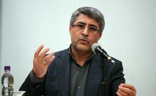 نماینده تهران سخنگوی ستاد روحانی شد