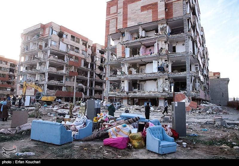 احمدینژاد نمی خواست خانه های مهر کامل شوند