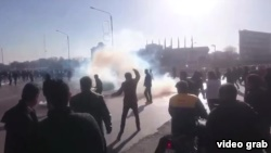 وزیر کشور:60 درصد بازداشت شدگان اعتراض های دی ماه شاغل بودند