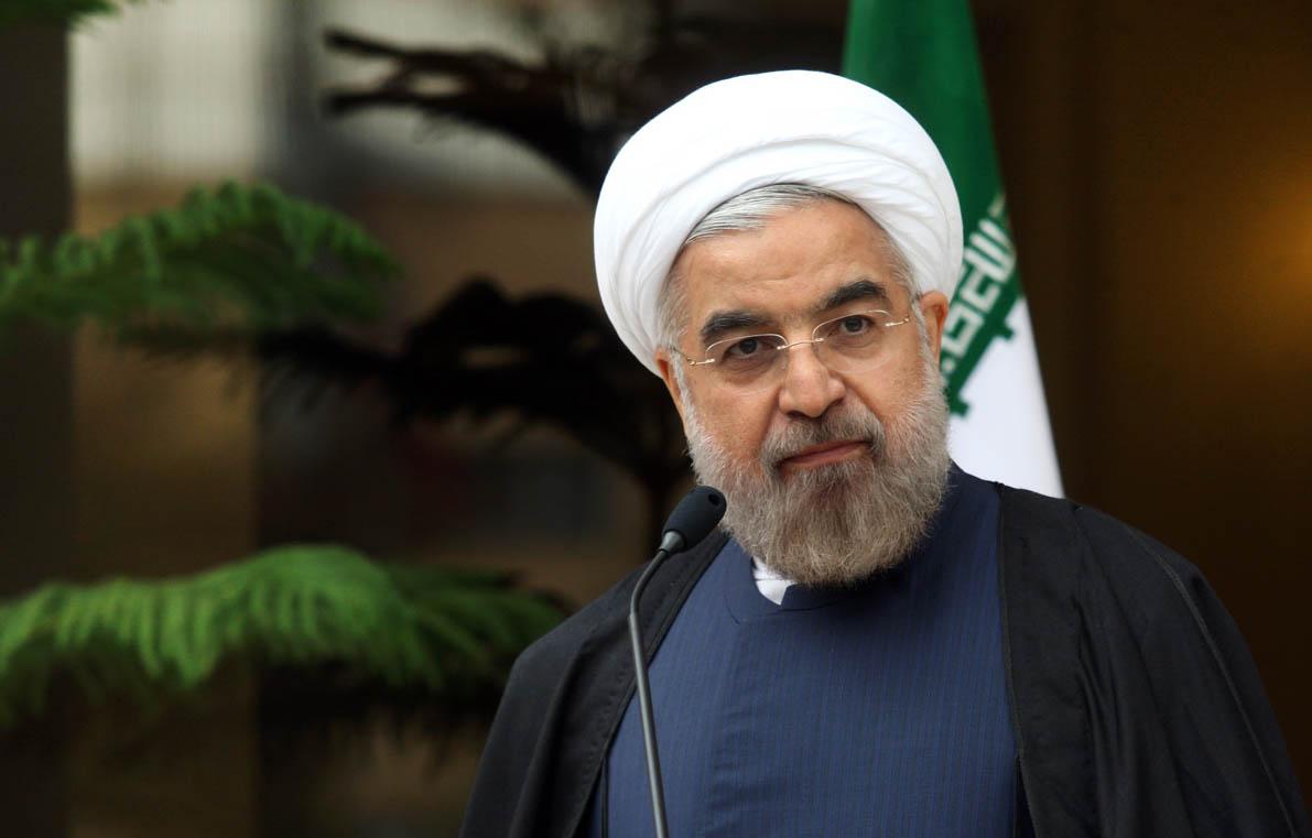 حمایت جمعی از محققان ایرانی هاروارد از روحانی