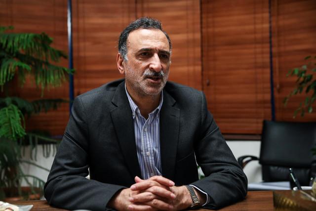 وزیر از هیات مدیره استعفا کرده بود