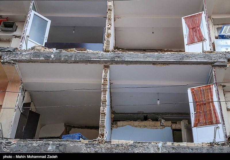 دولت ۵ میلیون  به هر خانواده  زلزلهزده کمک می کند