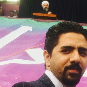 بازداشت عضو ارشد ستاد اصلاحطلبان روحانی در خراسان