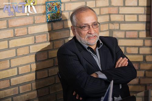 مرعشی: پنج نفر برای شهرداری تهران مطرح هستند