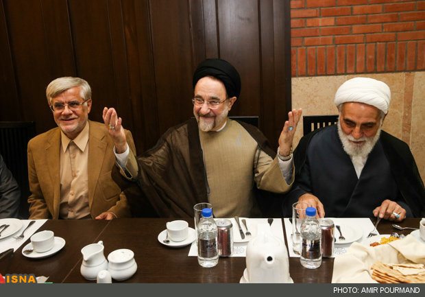 سرنوشت بازیگران دوم خرداد
