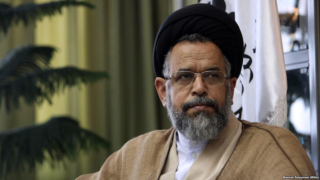 علوی: طراح حملات تهران با کمک سرویسهای اطلاعاتی همکار، کشته شد
