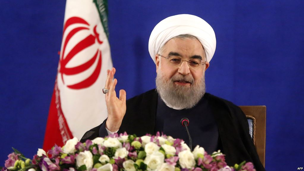 انتقاد روحانی از «حسادت های بعد از انتخابات»