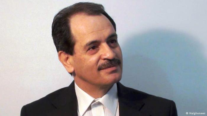 حکم اعدام طاهری صادر شده است