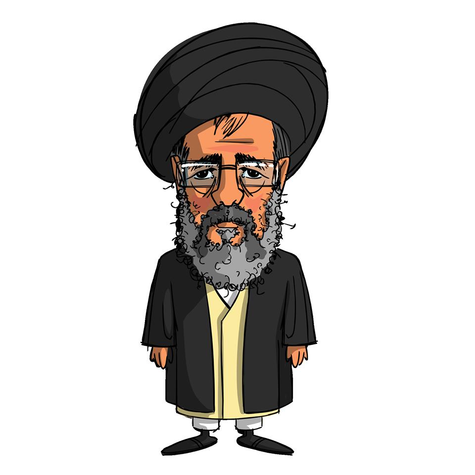 انتشار سخنان رییسی درباره عربستان سعودی