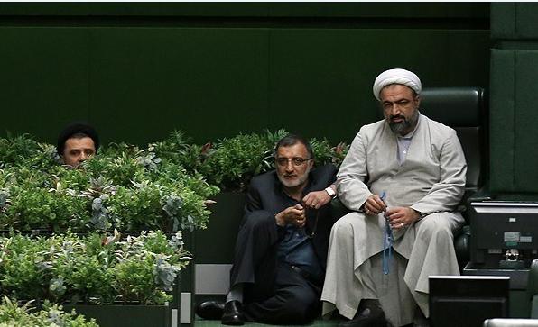 رسایی:رد صلاحیت احمدی نژاد مصلحت بود نه عدالت