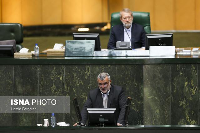 رای مجلس به ادامه وزارت حجتی