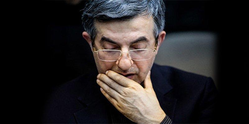 اسفندیار رحیممشایی بازداشت شد