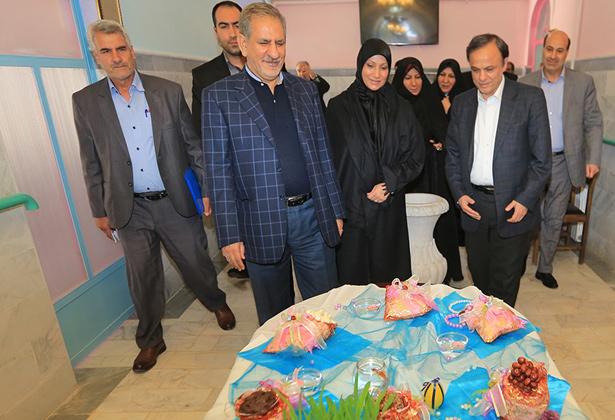 پیام جهانگیری به ایرانیان خارج از کشور