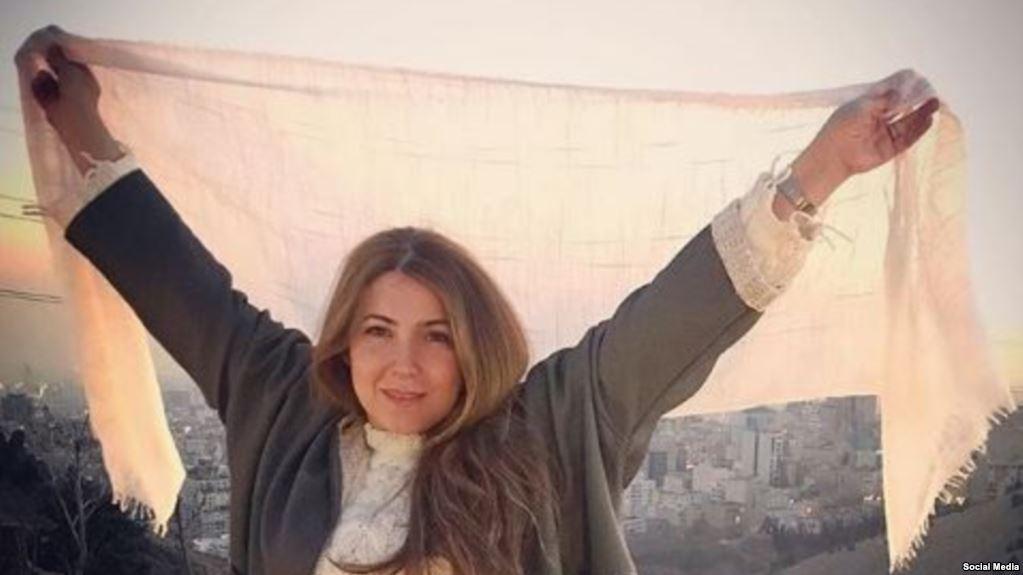 درخواست دیدبان حقوق بشر برای توقف بازداشت معترضان به حجاب اجباری