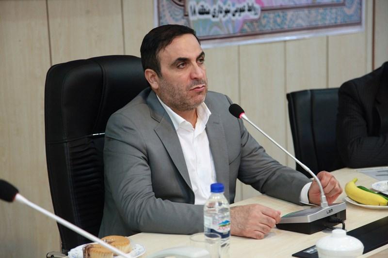 بازداشت قائم مقام  قالیباف در شهرداری