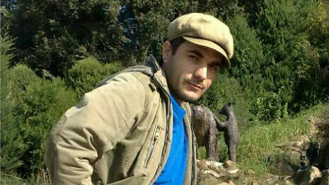 اعتصاب غذای فعال ترک در اعتراض به بلاتکلیفی در زندان