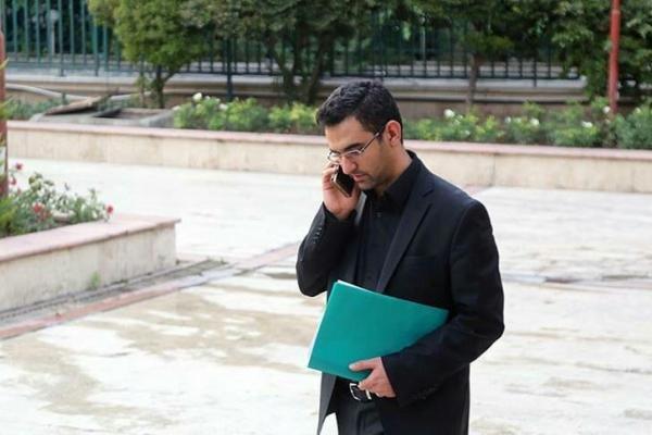 وزیر ارتباطات: توئیتر درخواست مذاکره داده است