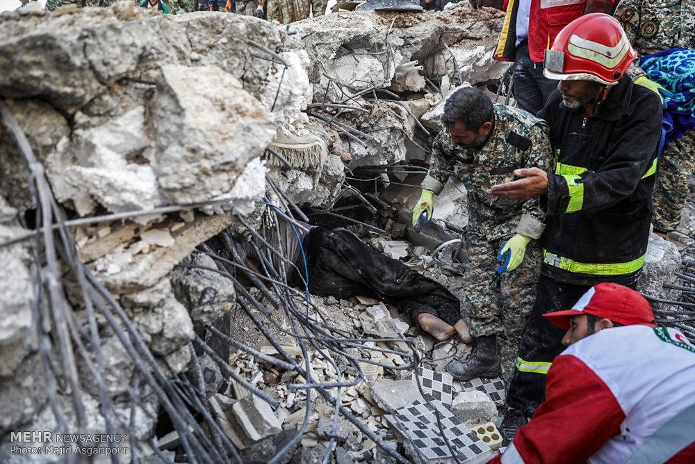 فرسودگی ۵۷درصد بیمارستانهای ایران در مقابل زلزله
