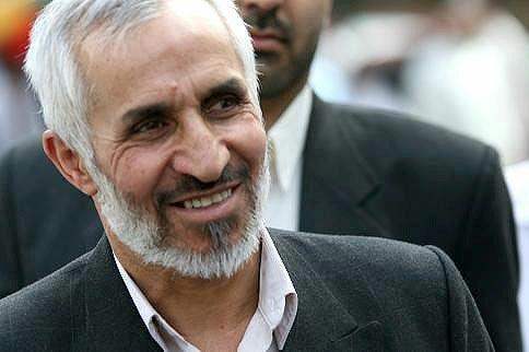 داوود احمدی نژاد درگذشت