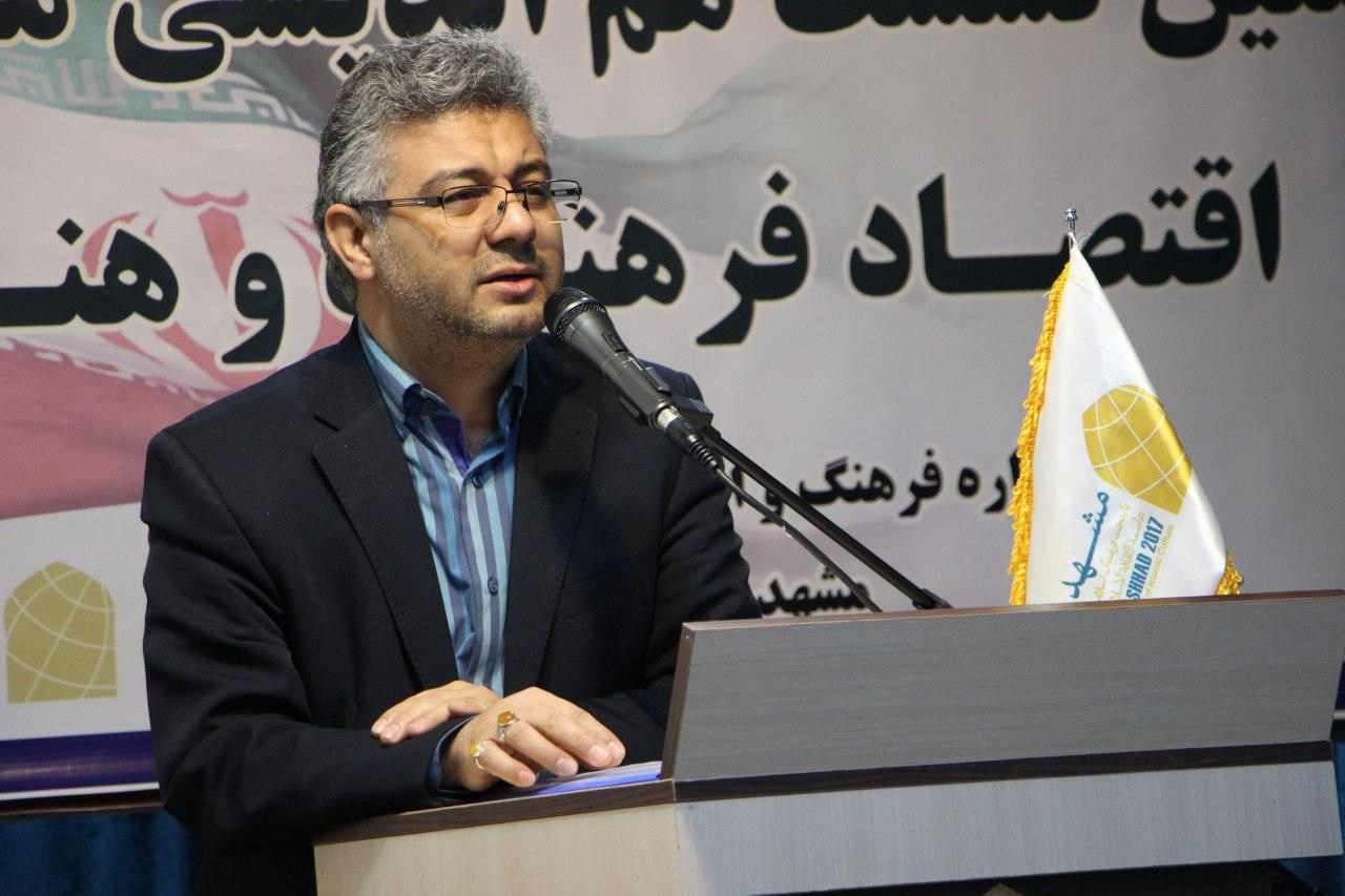 بازداشت رئیس اداره ارشاد مشهد به دلیل برگزاری یک کنسرت