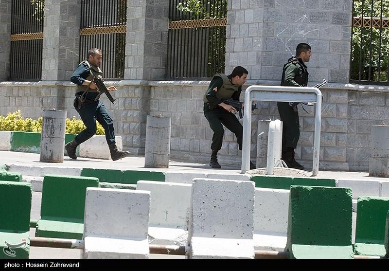 ۱۲ کشته و ۴۲ مصدوم، آخرین آمار حملات تروریستی تهران